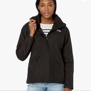 North Face Boundary Triclimate Jacket S